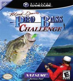 Mark Davis Pro Bass Challenge ROM