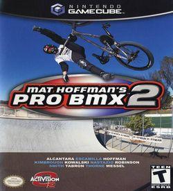 Mat Hoffman's Pro BMX 2 ROM