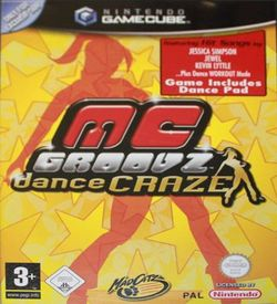 MC Groovz Dance Craze ROM