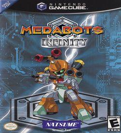 Medabots Infinity ROM