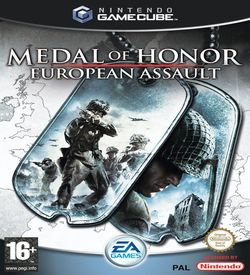 Medal Of Honor European Assault ROM