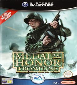 Medal Of Honor Frontline ROM