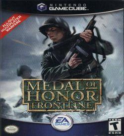 Medal Of Honor Frontline ROM