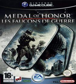 Medal Of Honor Les Faucons De Guerre ROM