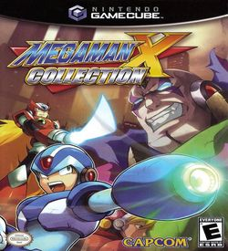 Mega Man X Collection ROM