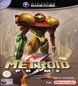 Metroid Prime ROM