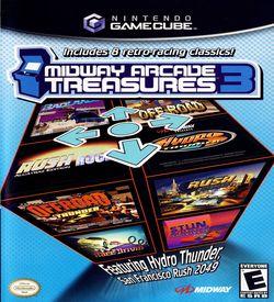 Midway Arcade Treasures 3 ROM