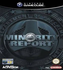 Minority Report Everybody Runs ROM