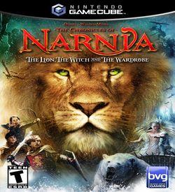 Monde De Narnia Le Le Lion La Sorciere Et L Armoire Magique ROM