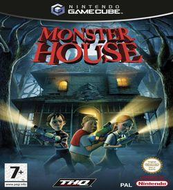Monster House ROM