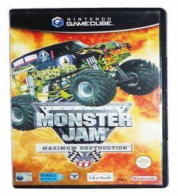 Monster Jam Maximum Destruction ROM