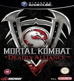 Mortal Kombat Deadly Alliance ROM