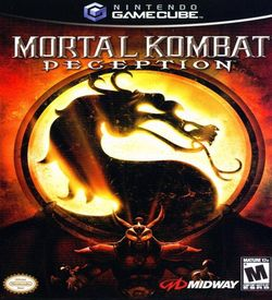 Mortal Kombat Deception ROM