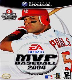 MVP Baseball 2004 ROM