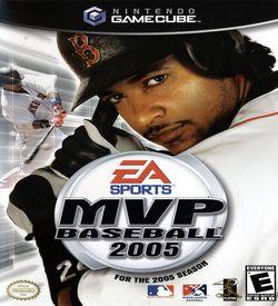 MVP Baseball 2005 ROM