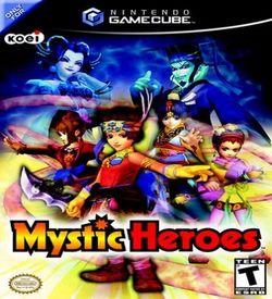 Mystic Heroes ROM