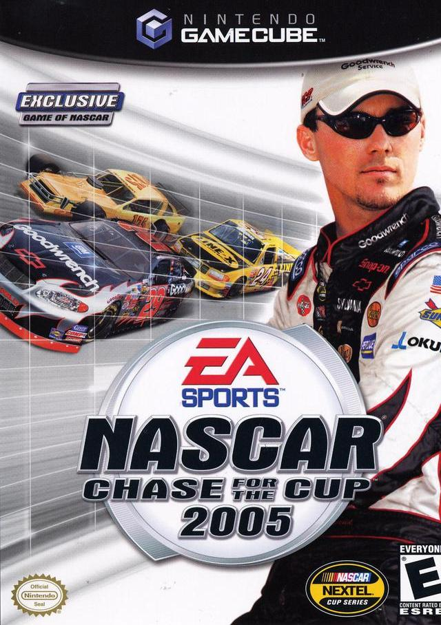 NASCAR Chase For The Cup