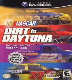 NASCAR Dirt To Daytona ROM