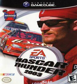 NASCAR Thunder 2003 ROM