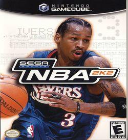 NBA 2K2 ROM