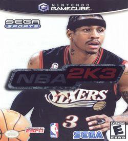 NBA 2K3 ROM