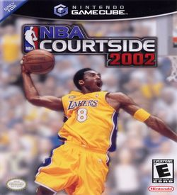 NBA Courtside 2002 ROM