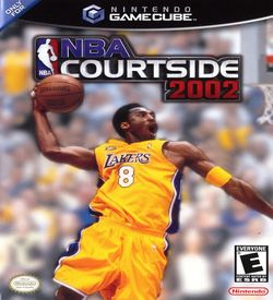 NBA Courtside 2002 ROM