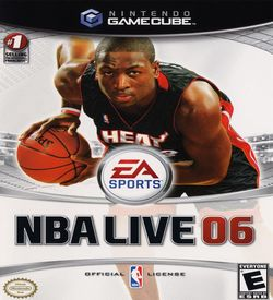 NBA Live 06 ROM