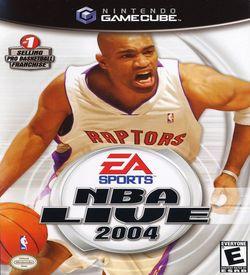 NBA Live 2004 ROM