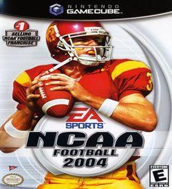 NCAA Football 2004 ROM