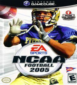 NCAA Football 2005 ROM