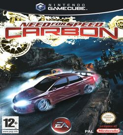 Need For Speed Carbon ROM