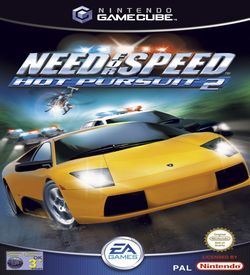 Need For Speed Hot Pursuit 2 ROM
