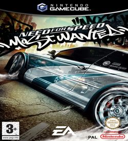 Need For Speed Most Wanted ROM