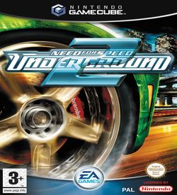 Need For Speed Underground 2 ROM