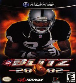 NFL Blitz 2002 ROM