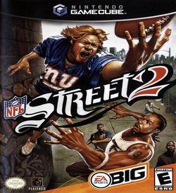 NFL Street 2 ROM