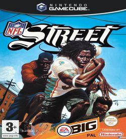 NFL Street ROM