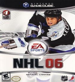 NHL 06 ROM