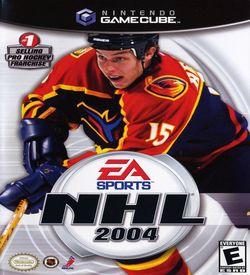 NHL 2004 ROM