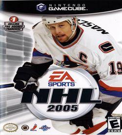 NHL 2005 ROM
