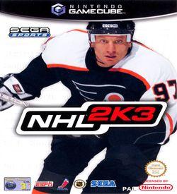 NHL 2K3 ROM