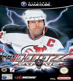 NHL Hitz 2002 ROM