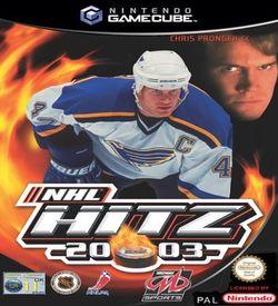 NHL Hitz 2003 ROM