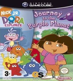 Nick Jr. Dora The Explorer Journey To The Purple Planet ROM