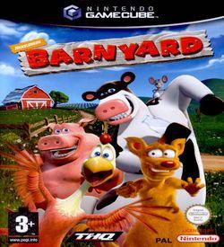Nickelodeon Barnyard ROM