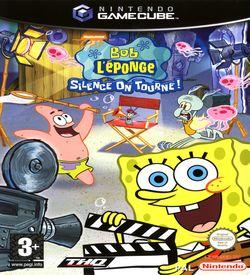 Nickelodeon Bob L eponge Silence On Tourne ROM