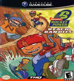 Nickelodeon Rocket Power Beach Bandits ROM