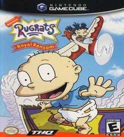 Nickelodeon Rugrats Royal Ransom ROM