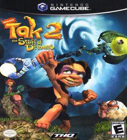 Nickelodeon Tak 2 The Staff Of Dreams ROM